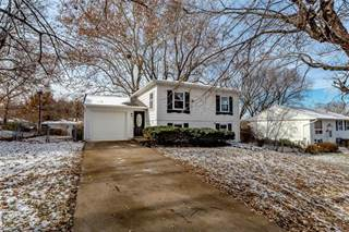 Single Family for sale in 814 N Wigwam Trail, Independence, MO, 64056