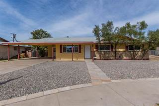 Single Family for sale in 1026 N LAS VERDES Drive, Goodyear, AZ, 85338