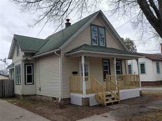 Single Family for sale in 220 S ROOSEVELT Street, Green Bay, WI, 54301
