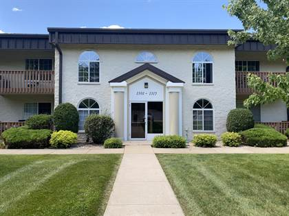 Residential for sale in 1307 Mesa Drive 1307, Joliet, IL, 60435