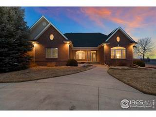 Single Family for sale in 33838 Winter Way, Woods Lake, CO, 80550