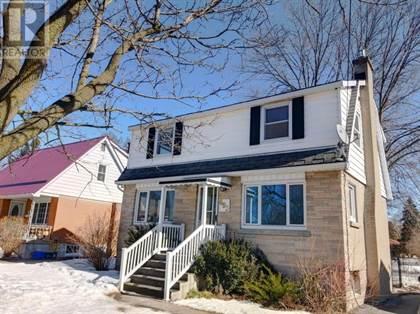 Single Family for sale in 693 Portsmouth AVE, Kingston, Ontario, K7M1W4
