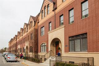 Townhouse for sale in 174 N. Marion Street, Oak Park, IL, 60301