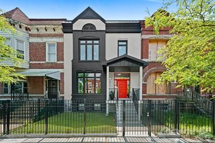 Single Family for sale in 2711 W Warren Boulevard, Chicago, IL, 60612