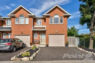 Townhouse for sale in 1146 Upper Wentworth Street, Hamilton, Ontario