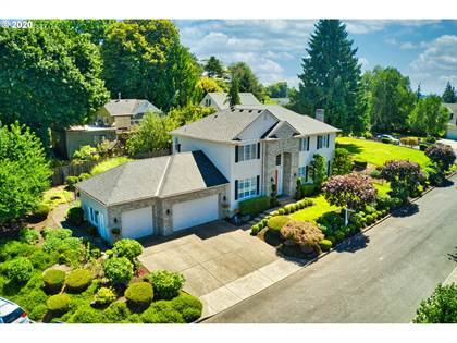 Residential Property for sale in 12730 ADRIAN CT, Portland, OR, 97034
