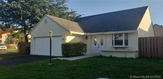 Single Family for rent in 14710 SW 110th Ter, Miami, FL, 33196