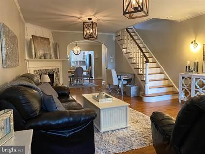 Residential Property for sale in 7858 BAYARD STREET, Philadelphia, PA, 19150