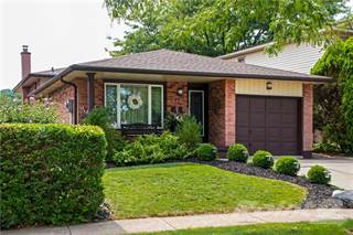 Residential Property for sale in 17 SALINA Place, Stoney Creek, Ontario