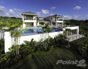 Residential Property For Sale In Sand Dollar, Stunning West Coast Luxury,  St. James