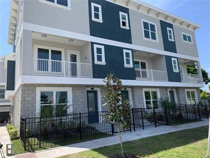Residential Property for sale in 3702 W ROLAND STREET 13, Tampa, FL, 33609