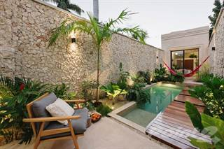 Residential Property for sale in CASA PICASSO FLAWLESS DESIGN TOP TOP LOCATION, Merida, Yucatan