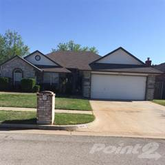 House for rent in 1124 SW 131st St - 3/2 1857 sqft, Oklahoma City, OK, 73170