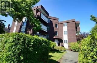 Condo for sale in 1331 Johnson St, Victoria, British Columbia, V8V3P2