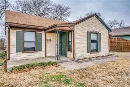 Residential Property for sale in 7603 Kenwell Street, Dallas, TX, 75209