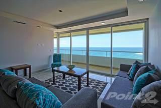Condo for sale in Calafia Condos & Villas, Tower III, Playas de Rosarito, Baja California