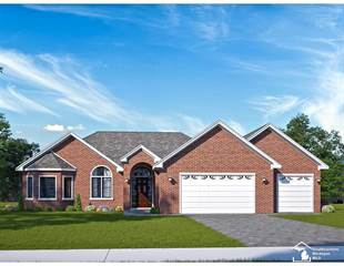 Single Family for sale in 4984 Orchard Crest, West Monroe, MI, 48161