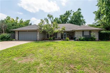 Residential Property for sale in 4228 Mellow Hill Drive, Oklahoma City, OK, 73120
