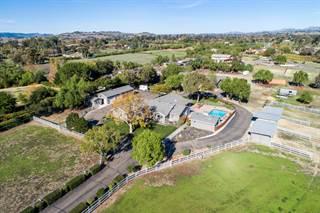 Single Family for sale in 2881 Baseline Ave, Santa Ynez, CA, 93460