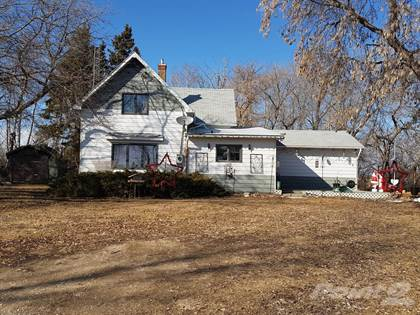 Farm And Agriculture for sale in SW 27-19-22 WPM, Rossburn, Manitoba