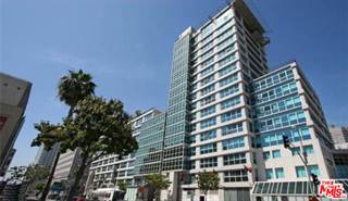 Condo for rent in 501 West OLYMPIC Boulevard, Los Angeles, CA, 90015