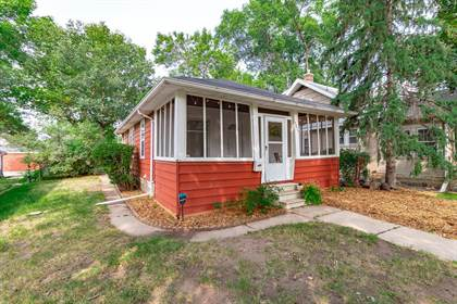 Residential Property for sale in 4836 Clinton Avenue S, Minneapolis, MN, 55419