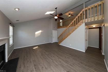 Residential Property for sale in 5084 Gatehouse Way, Virginia Beach, VA, 23455
