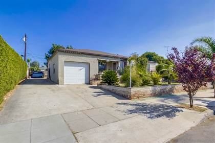 Residential Property for sale in 127 Los Alamos Dr, San Diego, CA, 92114
