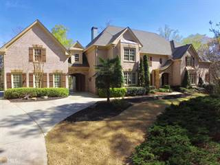 Single Family for sale in 5505 NW Long Island Dr, Sandy Springs, GA, 30327