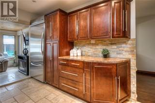 Single Family for sale in 573 Forest Hill Drive, Kitchener, Ontario
