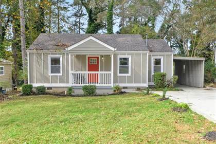 Residential for sale in 2123 Rachael Street SE, Atlanta, GA, 30315