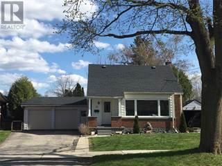 Single Family for sale in 21 JACK AVE, Kitchener, Ontario, N2M1Z9