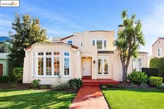 Single Family for sale in 375 Moncada Way, San Francisco, CA, 94127
