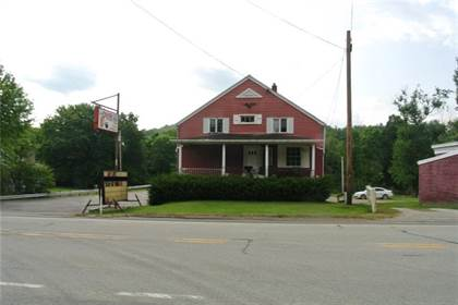 Residential Property for sale in 860 STATE ROUTE 56, Gilpin Twp, PA, 15656