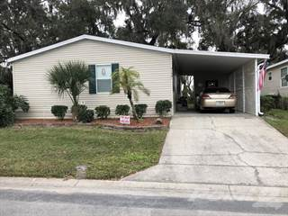 Residential for sale in 3154 Bending Oak Drive, Plant City, FL, 33563