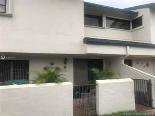 Condo for sale in 10802 SW 72nd St 122, Miami, FL, 33173