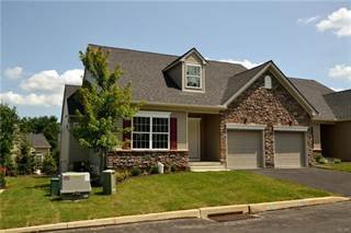The Cottages at Monocacy Creek, PA Real Estate & Homes for