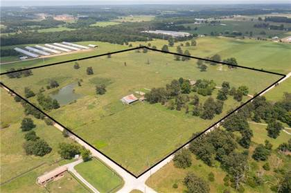 Farm And Agriculture for sale in 19560 Garman  RD, Greater Highfill, AR, 72734
