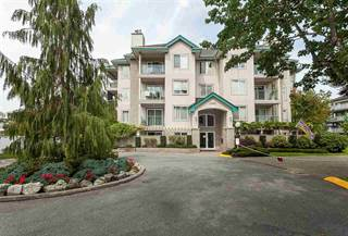 Condo for sale in 20453 53 AVENUE, Langley, British Columbia, V3A7A6