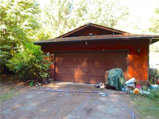 Single Family for sale in 5415 SW Daisy St, Port Orchard, WA, 98367