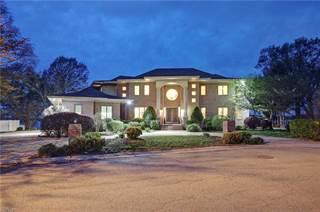Single Family for sale in 411 Blue Heron Pointe, Suffolk, VA, 23435