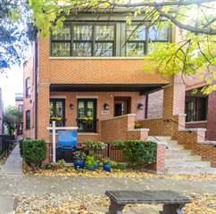 Condo for sale in 1639 West WINONA Street D, Chicago, IL, 60640
