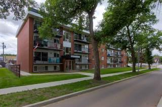 Condo for sale in 10149 83 AV NW NW 401, Edmonton, Alberta, T6E2C5