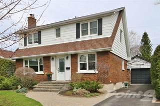Residential Property for sale in 648 Weston Dr, Ottawa, Ontario, K1G 1V8