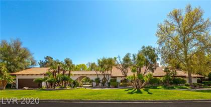 Residential Property for sale in 950 Rancho Circle, Las Vegas, NV, 89107