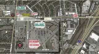 Land for sale in 7437 Nieman Rd, Shawnee, KS, 66203