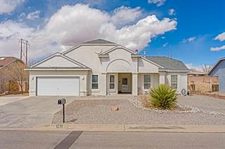 Single Family for sale in 701 Dennison Park Loop SE, Rio Rancho, NM, 87124