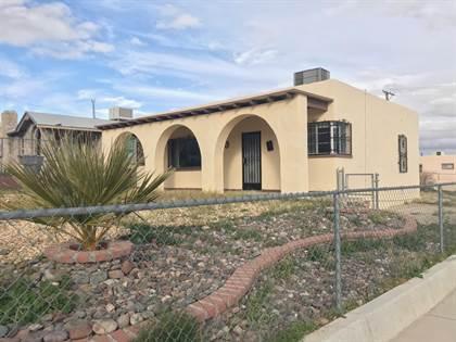 Residential for sale in 4000 N North Piedras Street, El Paso, TX, 79930