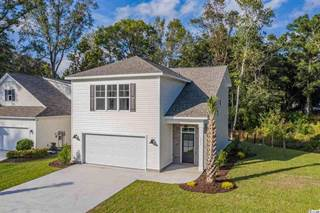 Single Family Homes For Sale In Tidewater Plantation Sc