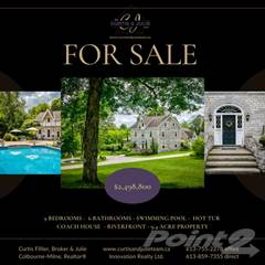 Residential Property for sale in 131 Mill, Tay Valley, Ontario